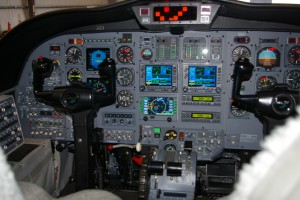 What are your avionics worth?
