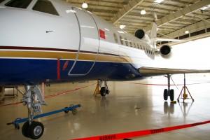 Falcon 900 Appraisal