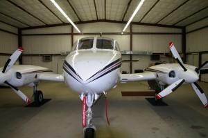 Cessna 414 Aircraft Appraisals