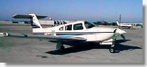 Piper Arrow - Appraisals Available